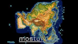 Азия часть света
