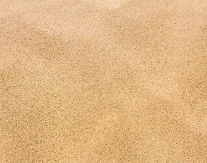 фон песка для презентации приготовим