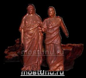 Мавсол и Артемисия