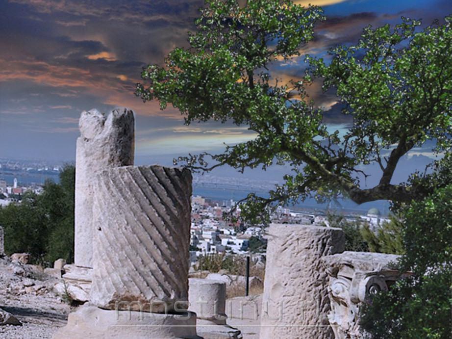 Крепость Бирса