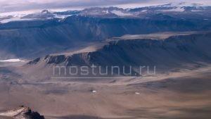 Сухие долины Мак-Мердо
