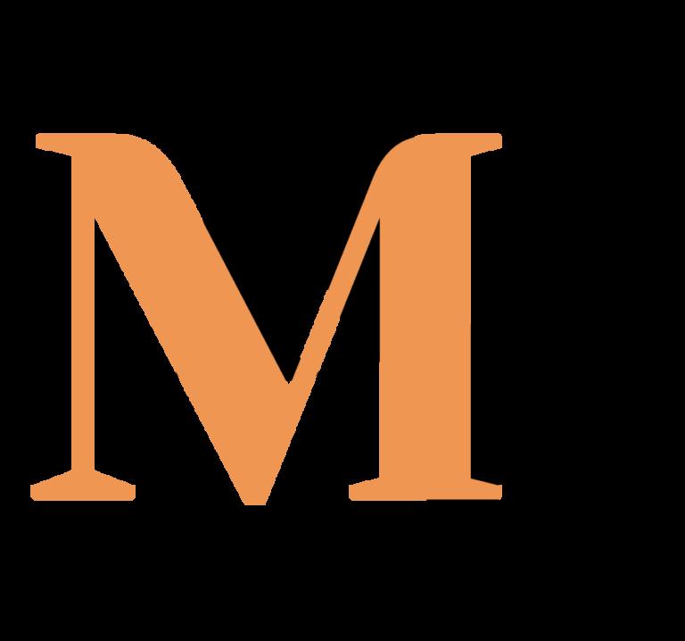 Буквы мюп