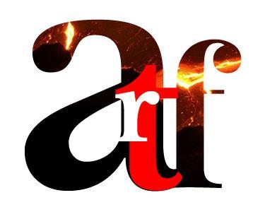 Буквы Афар
