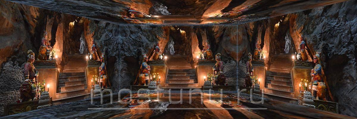 Мраморные-пещеры