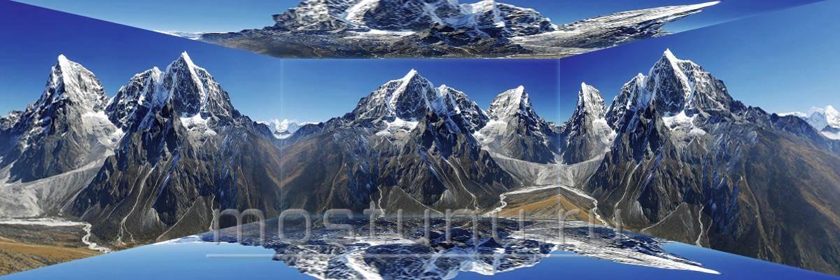 Гора-Эверест