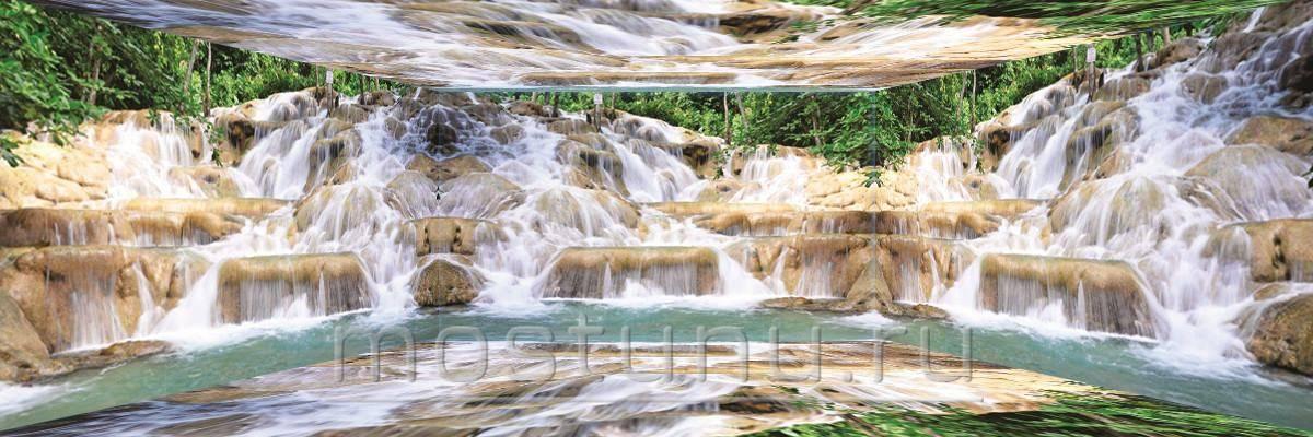 Водопады-Даннс-Ривер
